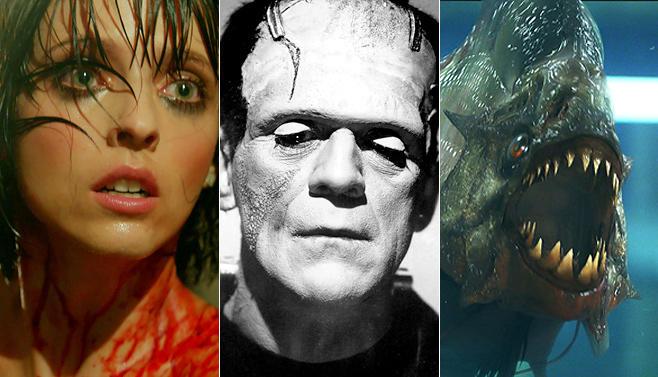 Halloween Horror-Hits