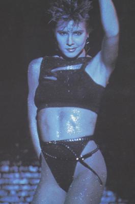 Flashdance, Cynthia Rhodes