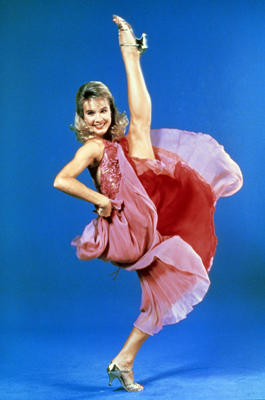 Cynthia Rhodes, Dirty Dancing