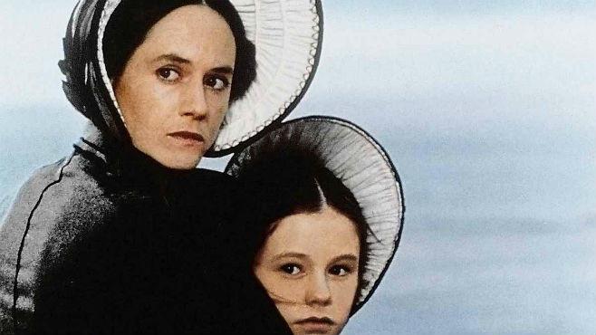 Anna Paquin als Kind