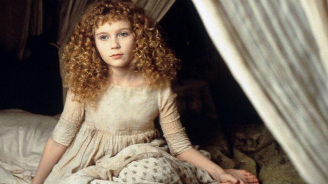 Kirsten Dunst als Kind