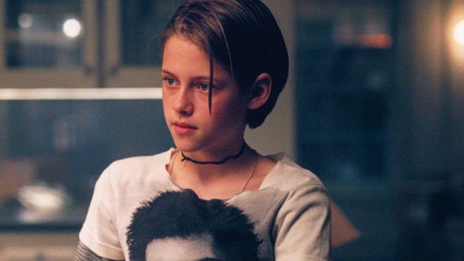 Kristen Stewart als Kind