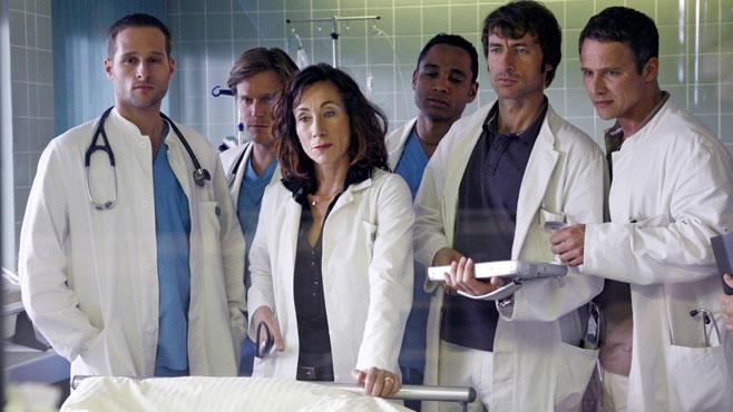 Klinik am Alex