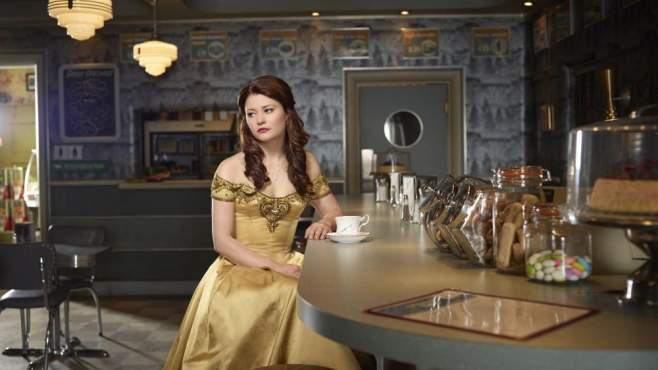 "Emilie de Ravin in ""Once Upon a Time - Es war einmal..."""
