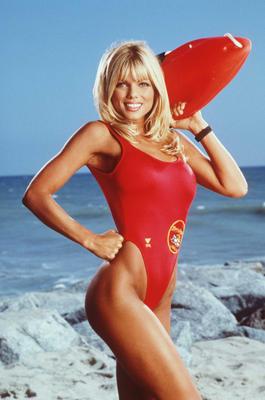 Donna D'Errico, Baywatch