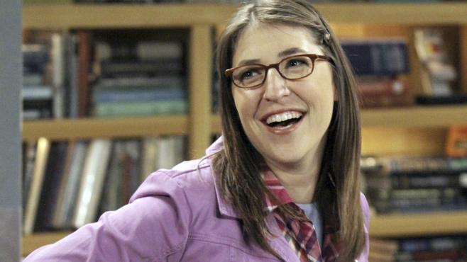 """The Big Bang Theory"": Das sind Amys Eltern"