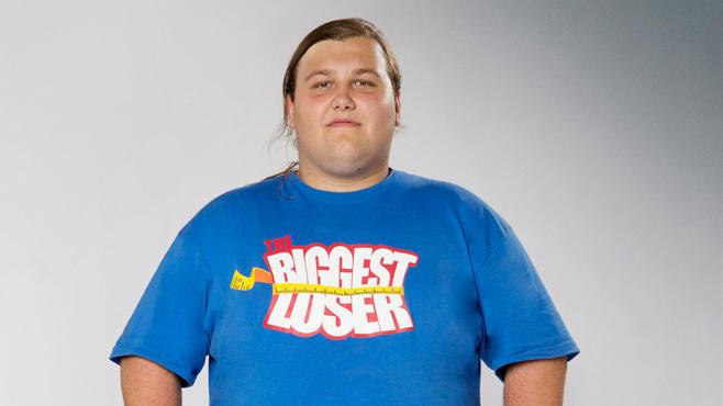 The Biggest Loser, Marc Haile
