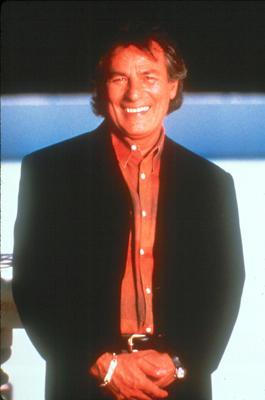 Joe E. Tata, Nat, Beverly Hills 90210