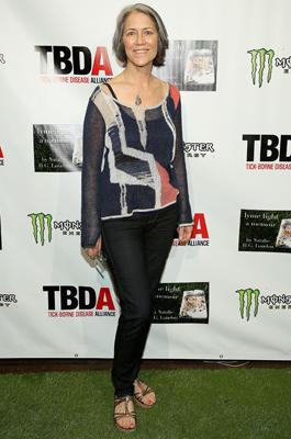 Carol Potter, Beverly Hills 90210