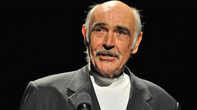 Drama mit Sean Connery wird zur NBC-Serie