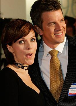 Markus Lanz war von 1998 bis 2006 mit Birgit Schrowange zusammen. Mit ihr hat er einen Sohn, der 2000 geboren wurde.