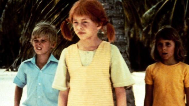 Pippi Langstrumpf, Tommy und Annika
