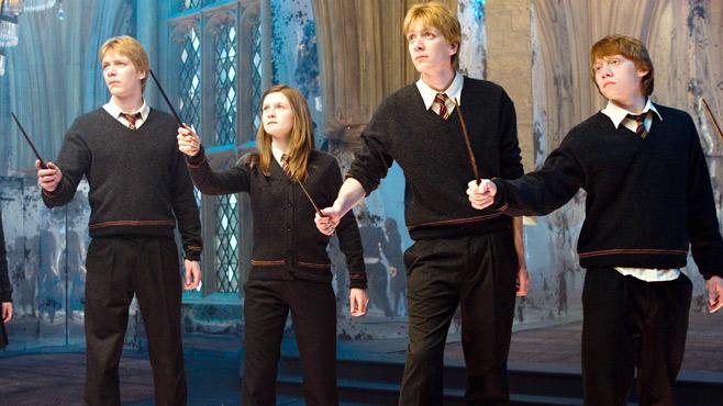 """""""Harry Potter und der Orden des Phoenix"""""""