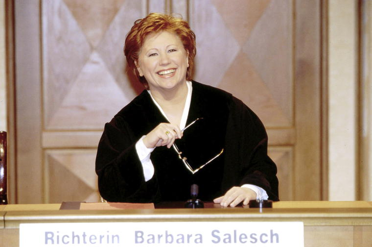 Barbara Salesch