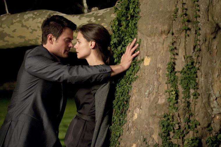 """""""The Romantics"""" (2010)"""