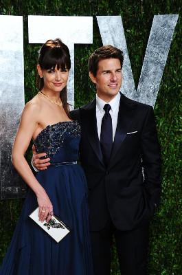 Katie Holmes war nicht nur deutlich größer als Tom Cruise, sondern auch 17 Jahre jünger. Seine Verbundenheit trennte das Paar schließlich dauerhaft.