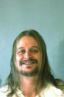 Kid rock verhaftet Mugshot