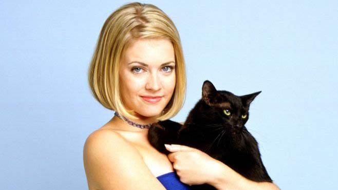 Sabrina und Salem