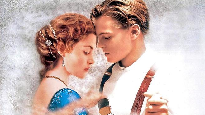 Titanic (1997 film) - Wikipedia