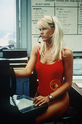 Baywatch, Gena Lee Nolin