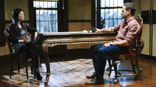 Watson und Holmes werden kein Paar werden