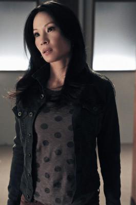 Lucy Liu spielt Joan Watson in Elementary.
