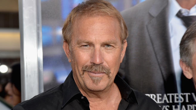Kevin Costner, Sizzle Beach USA
